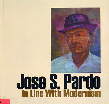 Jose S. Pardo: In Line With Modernism