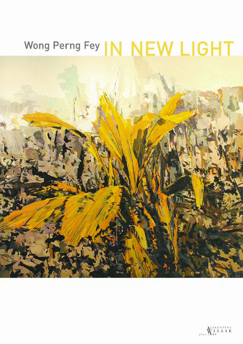 Wong Perng Fey: In New Light