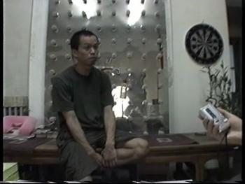 Interview: He Yunchang