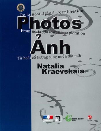 From nostalgia towards exploration: photos