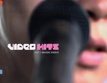 Video Hits: Art & Music Video
