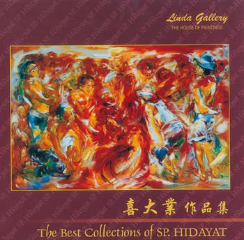 The Best Collections of SP. Hidayat