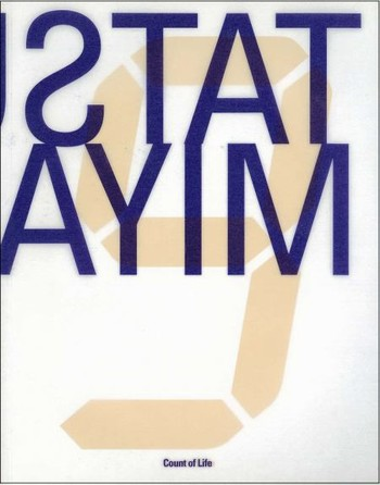 Count of Life: Tatsuo Miyajima