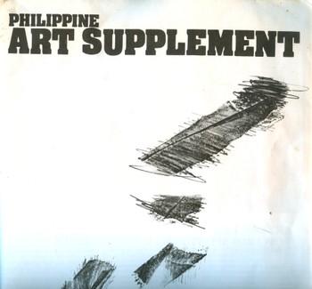 Philippine Art Supplement