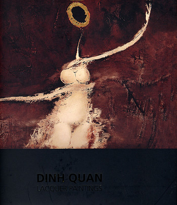 Dinh Quan - Lacquer Paintings