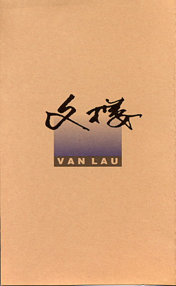 Van Lau: Sculptures and Paintings