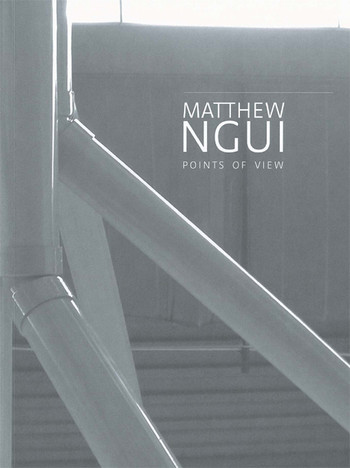 Matthew Ngui: Points of View