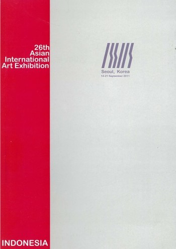 The 26th Asian International Art Exhibition (Indonesia)