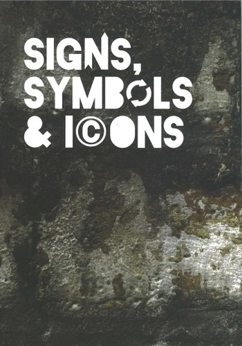 Signs, Symbols & Icons