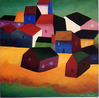 House Series