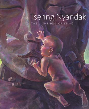 Tsering Nyandak: The Lightness of Being