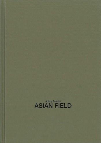 Antony Gormley: Asian Field