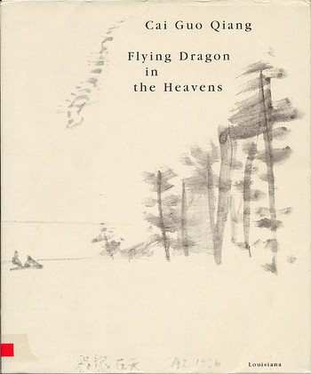 Cai Guoqiang: Flying Dragons in the Heavens