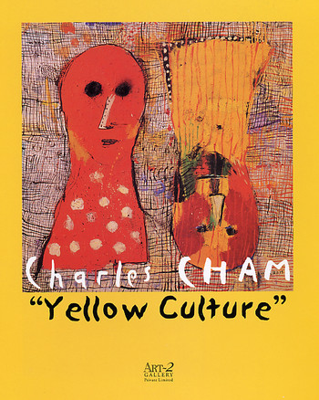 Charles CHAM: 'Yellow Culture'