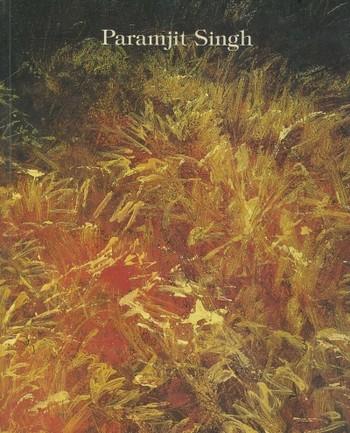 Paramjit Singh: Paintings 1994-95