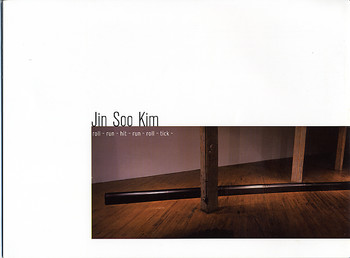 Jin Soo Kim: roll-run-hit-run-roll-tick