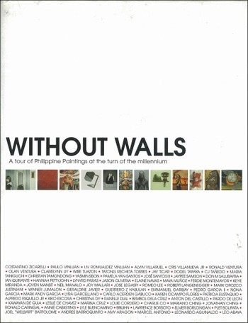 Without Walls: A Tour of Philippine Paintings at the Turn of the Millennium