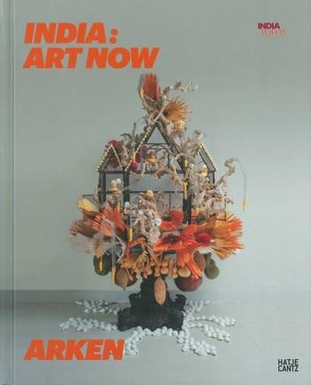 India: Art Now