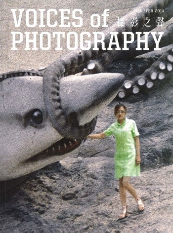 Voices of Photography (All holdings in AAA)