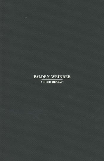 Palden Weinreb: Veiled Realms