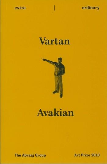 Vartan Avakian - A Very Short History of Tall Men