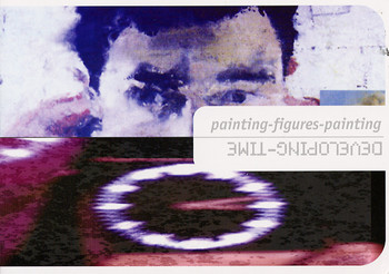 Painting-Figures-Painting + Developing Time
