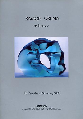 Ramon Orlina - 'Reflections'