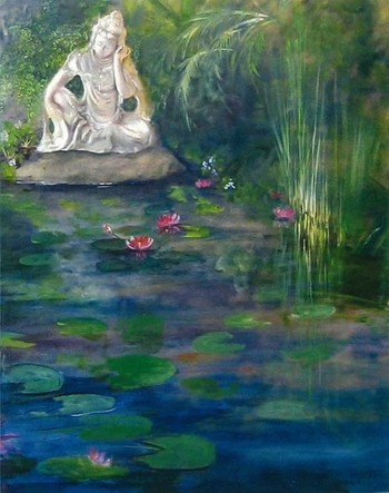 Betsy Westendorp: Reflections