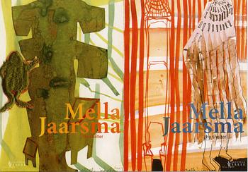 Mella Jaarsma: The Shelter