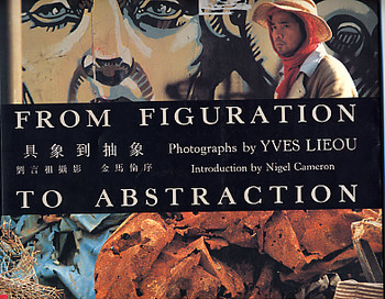 From Figuration To Abstraction: Photographs by Yves Lieou