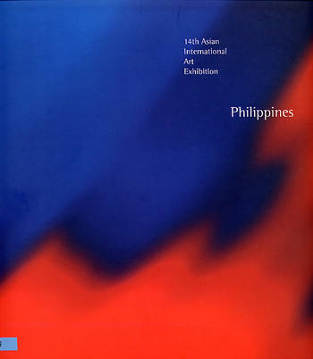 14th Asian International Art Exhibition (Philippines)