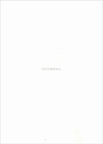 Ashes' Lingering Glimmer: Sun Hongbin's Photography