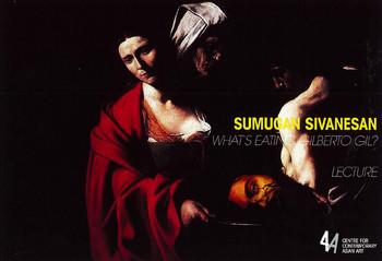Sumugan Sivanesan: What's Eating Gilberto Gil?