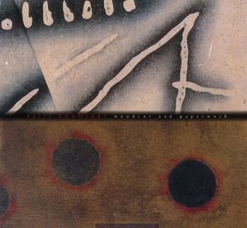 Akira Kurosaki: Woodcut and Paperwork