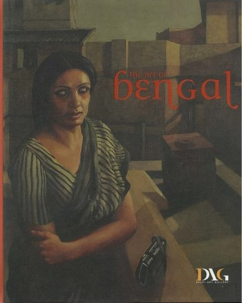The Art of Bengal