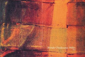 Brinda Chudasama Miller 2003
