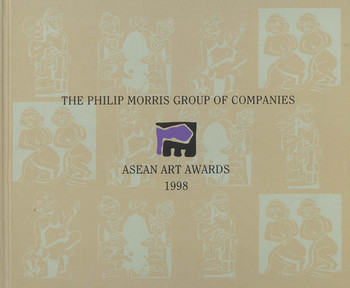The Philip Morris Group of Companies: ASEAN Art Awards 1998