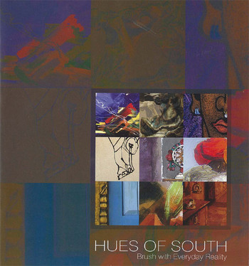 Hues of South: Brush with Everyday Reality