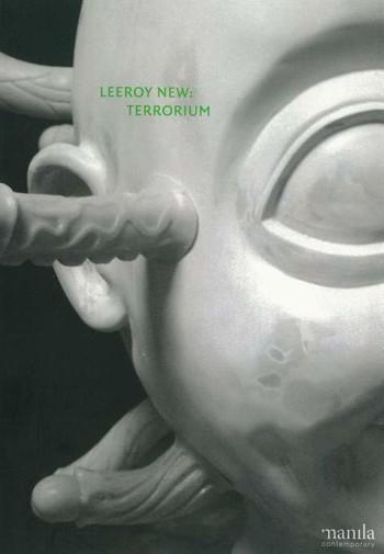Leeroy New: Terrorium