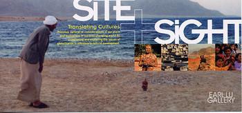 Site + Sight: Translating Cultures