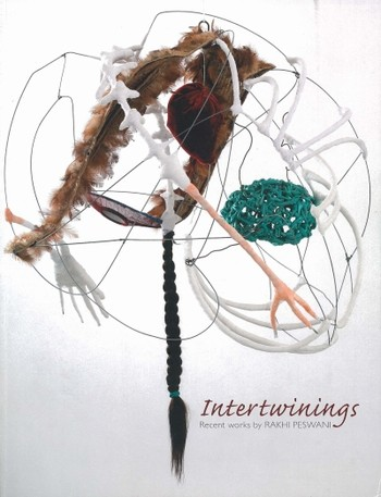 Intertwinings: Recent Works by Rakhi Peswani