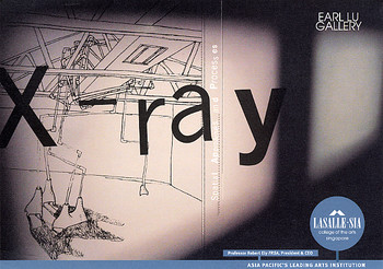 X-Ray: Spatial Approaches and Processes