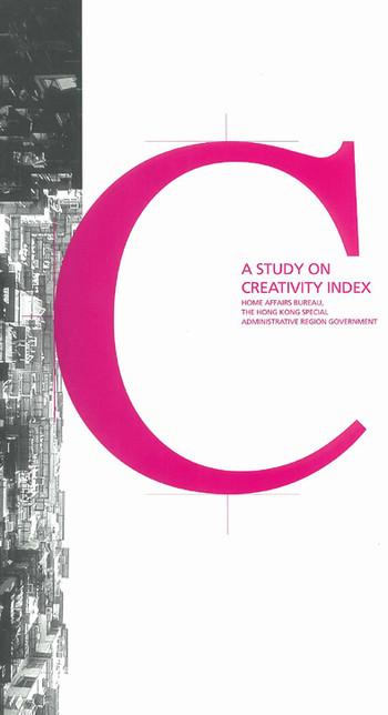 A Study on Creativity Index (English Version)