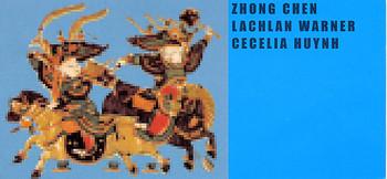 Peking Opera / We Are Here Together