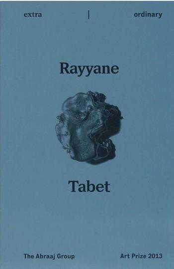 Rayyane Tabet - FIRE/CAST/DRAW