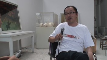 Interview: Wu Xiaojun