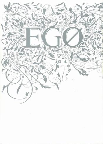 Zhou Tiehai: Ego
