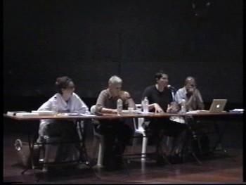 Documenta 12 Magazine Project: Public Forum in Singapore