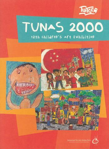 Tunas 2000 - 12th Children's Art Exhibition