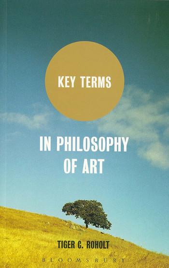 Key Terms in Philosophy of Art